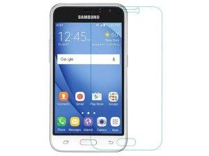 محافظ صفحه نمایش شیشه ای نیلکین سامسونگ Nillkin H Glass Samsung Galaxy J1 2016