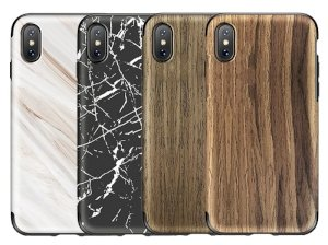 قاب محافظ راک آیفون Rock Origin Series Protection Case Apple iPhone X