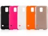 قاب محافظ سون دیز سامسونگ Seven Days Metallic Samsung Galaxy S5