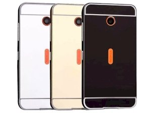 قاب محافظ آینه ای نوکیا Mirror Case Nokia Lumia 630