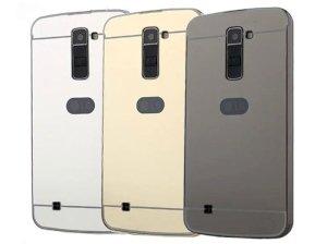 قاب محافظ آینه ای ال جی Mirror Case LG K10