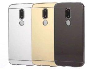 قاب محافظ آینه ای موتورولا Mirror Case Motorola Moto G4