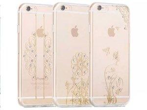 محافظ ژله ای طرح دار هوکو آیفون Hoco Super Star Series Apple iPhone 6 Plus / 6s Plus