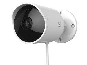 دوربین نظارتی فضای باز شیائومی Xiaomi Yi Smart Outdoor Camera 1080p