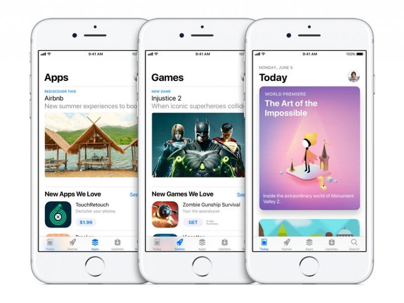 اپل اپلکیشنهای گمراه کننده در iOS را منع میکند