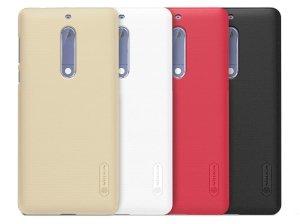 قاب محافظ نیلکین نوکیا Nillkin Frosted Shield Case Nokia 5