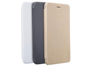 کیف نیلکین وان پلاس Nillkin Sparkle Leather Case OnePlus 5