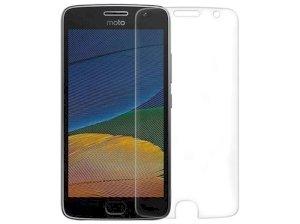 محافظ صفحه نمایش شیشه ای موتورولا Glass Screen Protector Motorola Moto G5 Plus