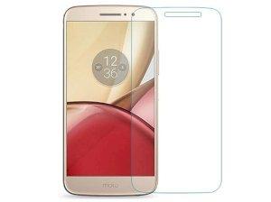 محافظ صفحه نمایش شیشه ای موتورولا Glass Screen Protector Motorola Moto M