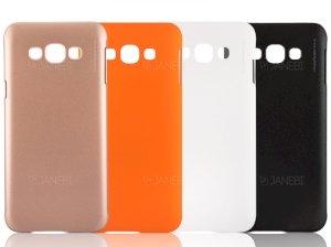 قاب محافظ سون دیز سامسونگ Seven Days Metallic Samsung Galaxy A8