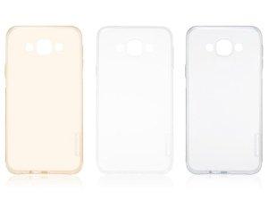 محافظ ژله ای نیلکین سامسونگ Nillkin TPU Case Samsung Galaxy E7