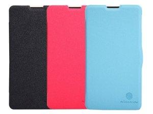 کیف نیلکین لنوو Nillkin Fresh Case Lenovo S8 S898t