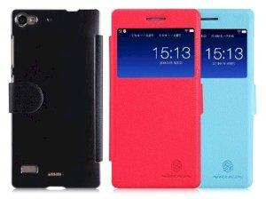 کیف چرمی نیلکین لنوو Nillkin Fresh Case Lenovo Vibe X2