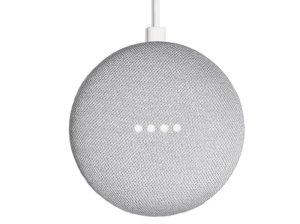 دستیار صوتی گوگل Google Home mini Voice Activated Speaker