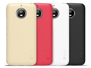 قاب محافظ نیلکین موتورولا Nillkin Frosted Shield Case Motorola Moto G5S