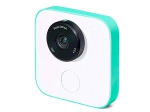 دوربین هوشمند گوگل Google Clips Smart Camera