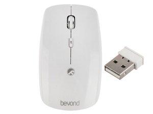 موس بی سیم فراسو بیاند Farassoo Beyond FOM-1230RF Mouse