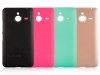 قاب محافظ سون دیز مایکروسافت Seven days Metallic Microsoft Lumia 640 XL