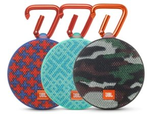 اسپیکر بلوتوثی جی بی ال JBL Clip 2 Special Edition Bluetooth Speaker
