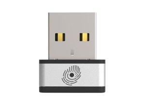 دانگل امنیتی پی کیو آی PQI Fingerprint USB Dongle