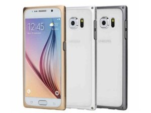 بامپر فلزی راک سامسونگ Rock Evo Series Metal Frame Samsung Galaxy S6