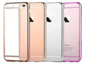محافظ ژله ای وونی آیفون Vouni TPU Case Apple iPhone 6 Plus/6S Plus