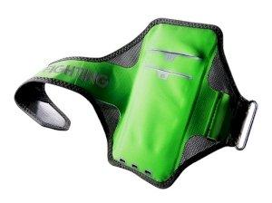 بازوبند نگهدارنده گوشی بیسوس Baseus Armband Just Fighting 5.0 Inch