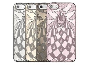 محافظ ژله ای توتو دیزاین آیفون Totu Design Reform Case Apple iPhone 5/5S/SE