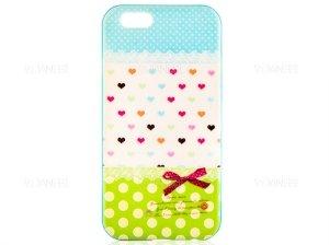 قاب محافظ فانتزی طرح قلب 2 آیفون Apple iPhone 6/6S Heart 2 Case