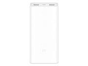 پاور بانک شارژ سریع شیائومی Xiaomi Mi Power Bank 2C PLM06ZM 20000mAh