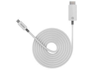 کابل تبدیل پورت مینی دیسپلی به اچ دی ام آی کنکس Kanex Mini Display Port to 4K HDMI Cable 2m