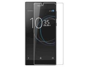 محافظ صفحه نمایش شیشه ای سونی Glass Screen Protector Sony Xperia L1