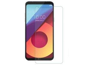 محافظ صفحه نمایش شیشه ای ال جی Glass Screen Protector LG Q6