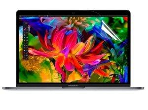 محافظ صفحه نمایش مک بوک پرو بیسوس Baseus screen Protector New MacBook Pro 13 inch 2017