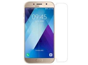 محافظ صفحه نمایش شیشه ای نیلکین سامسونگ Nillkin H+ Pro Glass Samsung Galaxy C7 2017/ C8