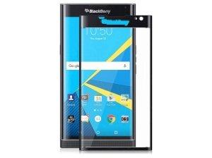 محافظ صفحه نمایش شیشه ای تمام صفحه رمو بلک بری Remo 3D Glass BlackBerry Priv