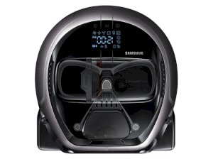 جارو برقی رباتیک سامسونگ Samsung Powerbot Darth Vader Star Wars Edition Vacuum