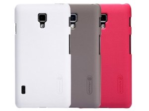 قاب محافظ نیلکین ال جی Nillkin Frosted Shield Case LG Optimus F7