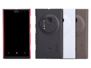 قاب محافظ نیلکین نوکیا Nillkin Frosted Shield Case Nokia Lumia 1020