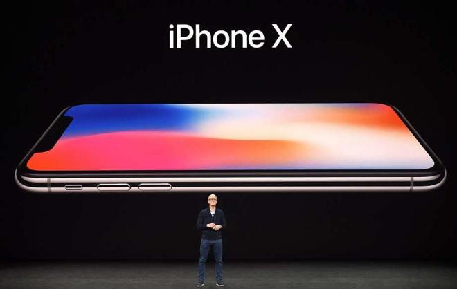 اپل و قصد کاهش هزینه آیفون X در سال 2018