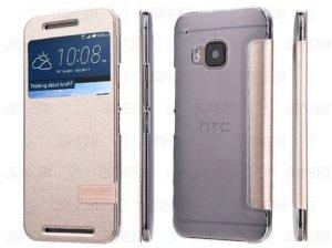کیف چرمی یوسامز اچ تی سی Usams Case HTC One M9