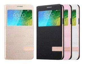 کیف چرمی یوسامز سامسونگ Usams Case Samsung Galaxy E7