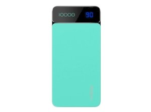 پاور بانک راک Rock P38 Power Bank with Digital Display 10000mAh