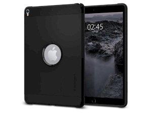 قاب محافظ اسپیگن آیپد پرو Spigen Tough Armor Case Apple iPad Pro 10.5 Inch 2017