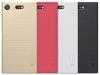 قاب محافظ نیلکین سونی Nillkin Frosted Shield Case Sony Xperia XZ1 Compact