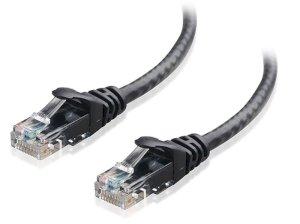 کابل شبکه بافو BAFO LAN Cable Cat.6 RJ45 30m