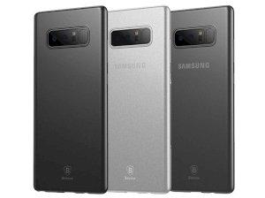 قاب محافظ بیسوس سامسونگ Baseus Wing Case Samsung Galaxy Note 8