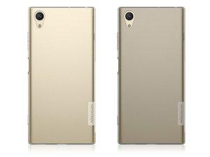 محافظ ژله ای نیلکین سونی Nillkin TPU Case Sony Xperia XA1 Plus