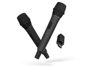 میکروفون بی سیم شیائومی Xiaomi Lei Shi KTV professional wireless microphone
