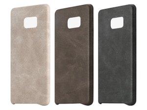 قاب محافظ چرمی یوسامز سامسونگ 7 Usams Bob Case Samsung Galaxy Note